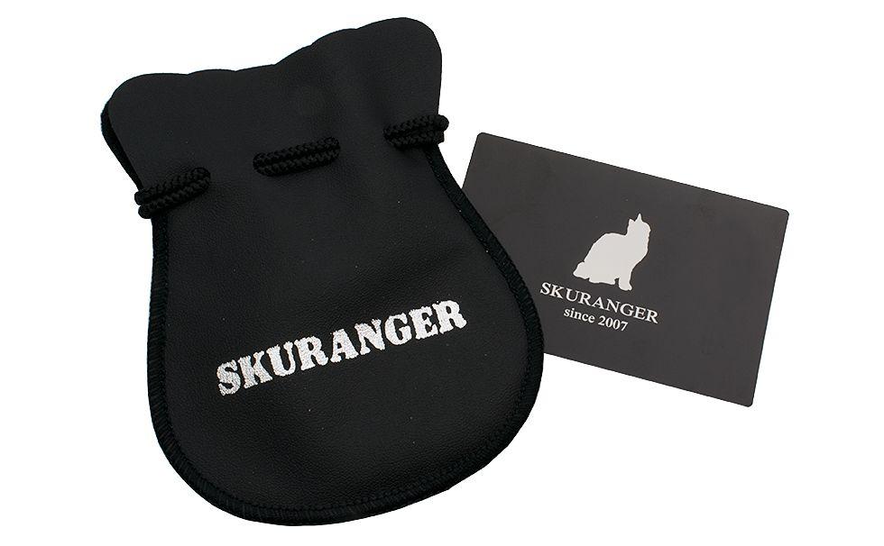 SKURANGERブランドパッケージボックス