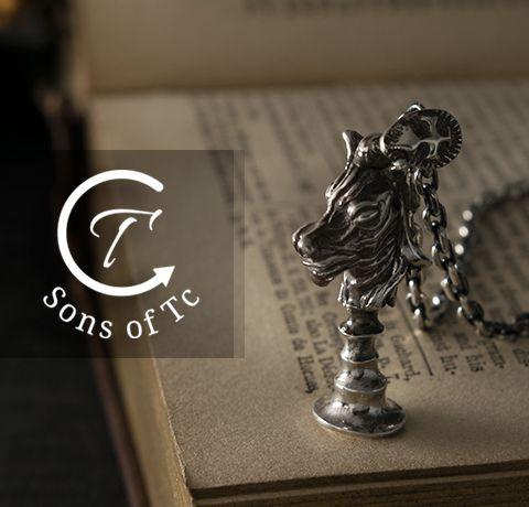 Sons of TC_スマートフォン用の画像
