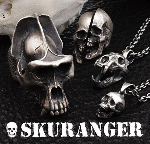 SKURANGER_スマートフォン用の画像